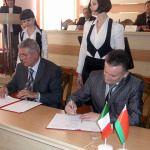 Итальянские инициативы в Рогачевском районе получили новый импульс