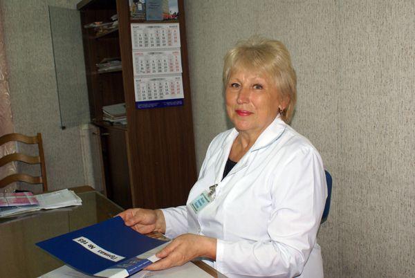 Бердская городская больница главный врач