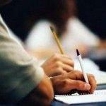 В средней школе №6 города Рогачева пройдет третий этап репетиционного тестирования