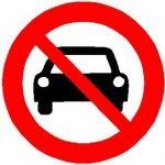 22 сентября белорусам предложат на день отказаться от передвижения на автомобиле