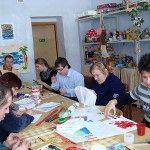Рогачевский территориальный центр социального обслуживания населения помогает инвалидам заработать