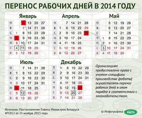 сколько в году дней в 2012: