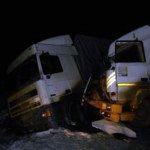 В 1 км от агрогородка Новые Журавичи Рогачевского района произошло ДТП