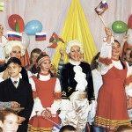 Яркий тандем «Рогачев – Котельники» дал старт международному фестивалю