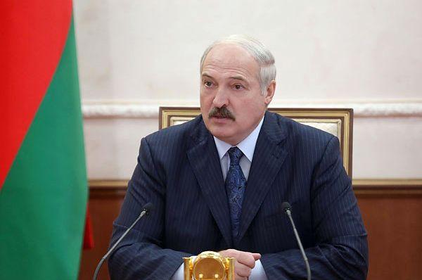 Пресс-конференция Лукашенко для российских региональных СМИ длилась более пяти с половиной часов