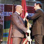 На Рогачевщине состоялся слет передовиков  народного хозяйства «Личности года» (фото)