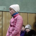 В агрогородке Городец Рогачевского района оступившихся сельчан наставляли на путь истинный