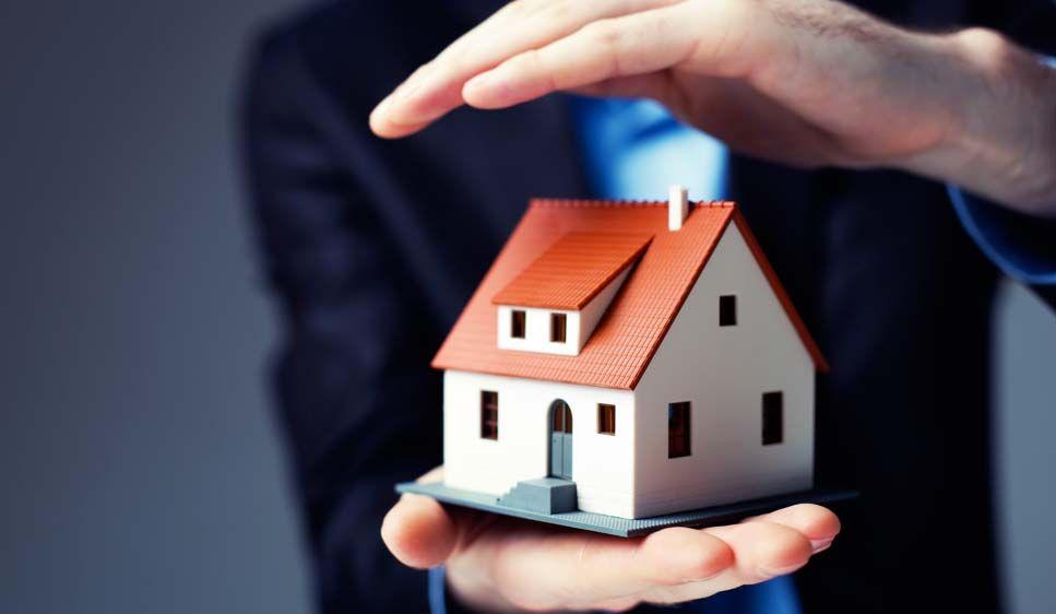 страхование строящегося жилья ипотека второй