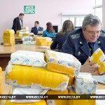 ГТК: из 12 млн поступивших в Беларусь посылок в 2015 году 70 % заказали в интернет-магазинах