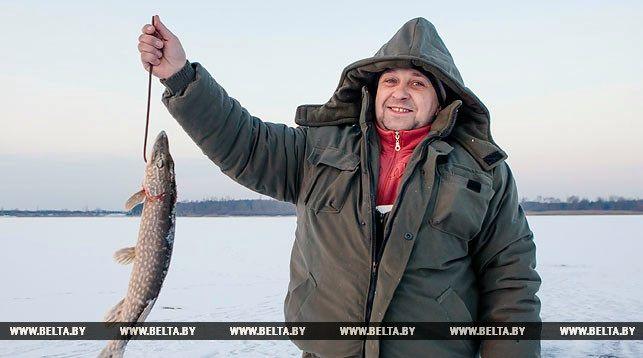 охотников и рыболовов беларусь