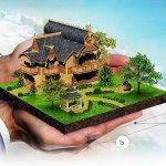 Налоги на землю и недвижимость в Беларуси могут объединить