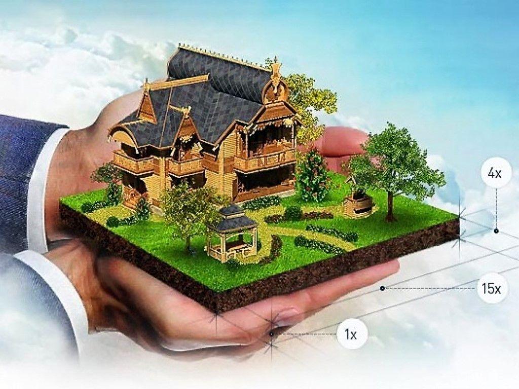 аренда земельного участка под коммерческую недвижимость Диаспаре все