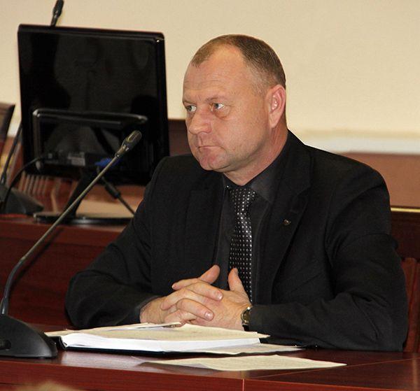 Представители Рогачевского районного исполнительного комитета и контролирующих органов власти встретились с индивидуальными предпринимателями города и района