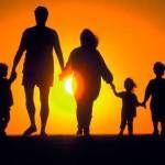 В Гомельской области самый высокий в стране процент малообеспеченных семей