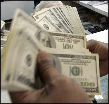 В Беларуси мошенники предлагают обменять старые купюры на новые или на валюту