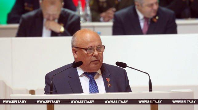 Василий Ревяко