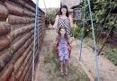 Рекордсмены Рогачевщины. Татьяна Гончарова:  обладательница  титула  «Самый крупный  младенец»