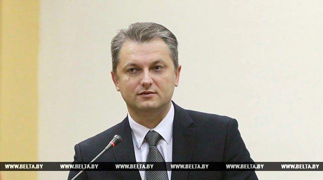 Игорь Бузовский. Фото из архива