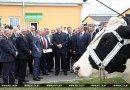 Лукашенко поручил восстановить систему райагросервисов во всех районах Беларуси
