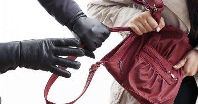 На рынке «Московский» в Рогачеве злоумышленник похитил сумочку с деньгами