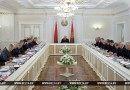 Лукашенко требует неукоснительного выполнения принятых на Всебелорусском народном собрании решений
