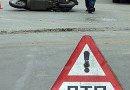 В Рогачеве в результате ДТП погиб водитель мопеда