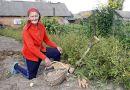 Деревня Маньки Рогачевского района: любовь, похожая на сон