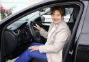 Рекордсмены Рогачевщины. Татьяна Чиндарева –  самый возрастной  выпускник автошколы