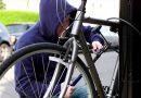 С начала года в Рогачевский РОВД поступило 28 сообщений о кражах велосипедов
