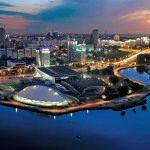 В Беларуси собираются управлять городами через интернет