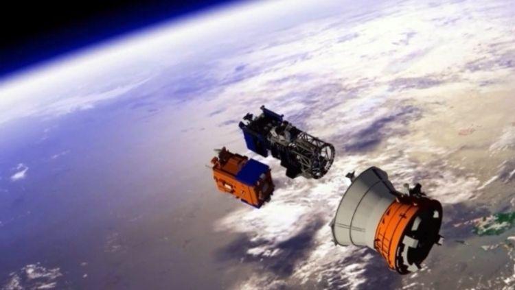 Пропавший 50 лет назад спутник неожиданно вышел на связь с Землей roscosmos.ru / Пресс-служба Роскосмоса