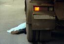 В Рогачевском районе грузовой автомобиль сбил насмерть женщину