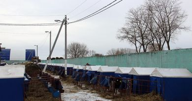 Мобильная группа Рогачевского райисполкома выявила в КСУП «Красная Армия» вопиющие нарушения норм и правил охраны труда
