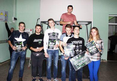 В Рогачеве прошло главное музыкальное событие года —  «Битва диджеев»