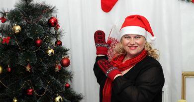Елена КАБАЛЬНОВА предлагает провести праздник весело!