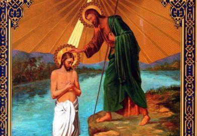 19 января – Крещение Господне. Где в Рогачёве можно окунуться в купель?