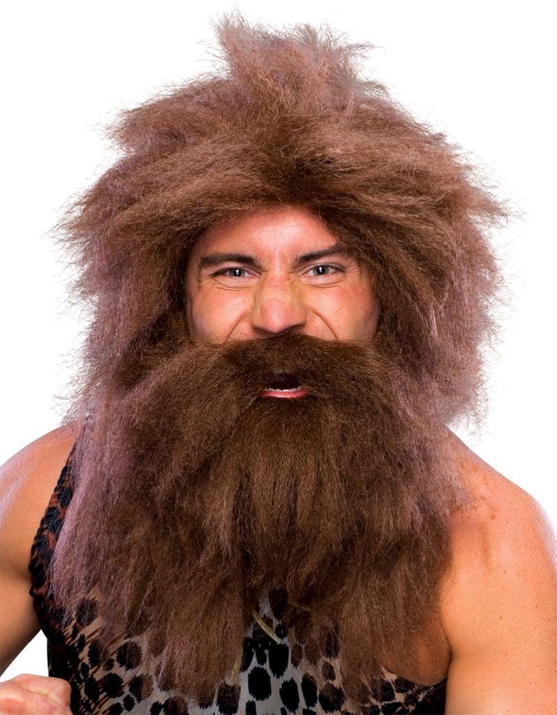 Pre-Historic_-Beard