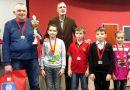 В копилке рогачёвца Платона Клочкова – серебряная медаль чемпионата Европы
