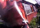 Спасатель из Рогачева снял видеоролик о своей службе