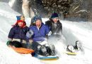 14 января  рогачёвцы отметят Всемирный день  снега!