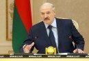 Лукашенко призывает Россию разбираться, прежде чем вводить запрет на поставки продовольствия из Беларуси