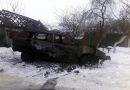 В Рогачёве полностью сгорели гараж и автомобиль