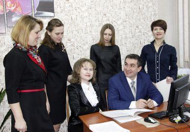 Землеустроительная служба Рогачёвского райисполкома признана лучшей в Гомельской области