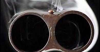 В Рогачёвском районе мужчина стрелял из охотничьего ружья в мать и брата