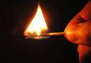Жительница Рогачёвского района, которая подожгла дом знакомого, приговорена к 5 годам и месяцу лишения свободы