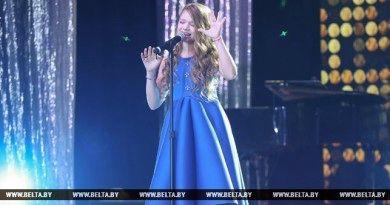 Мария Магильная представит Беларусь на детском музыкальном конкурсе «Славянского базара»