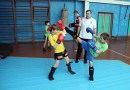 Николай Спас не просто вписал в спортивную историю Рогачёвщины новую дисциплину, но и прославил район на международных рингах