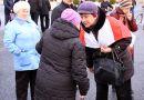 «Марш нетунеядцев» в Рогачёве: агрессия, ложь и провокации
