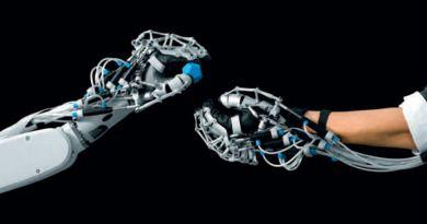 Гомельский студент разработал перчатку-робота для восстановления после инсульта