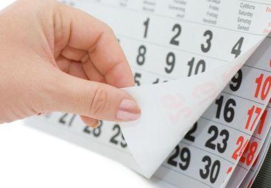 Перенос рабочих дней в апреле и мае